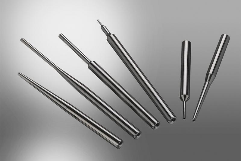 Tungsten Carbide Wire Guide Nozzle   Precision Instrument   QIANHE